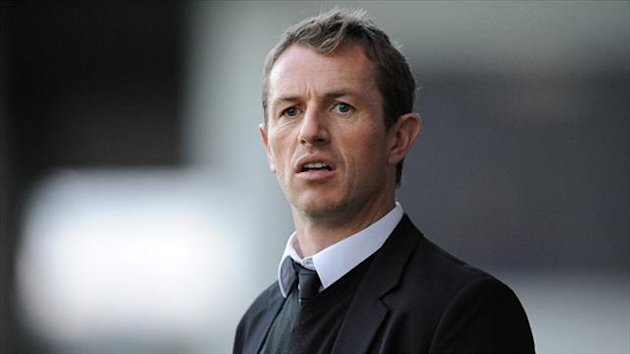 Gary Rowett was left to rue a match-changing red card for his men
