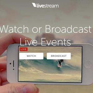 Is live streaming the next big thing in social media?