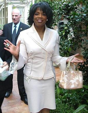 Oprah recently announced her favorite things just in time for the holiday season!