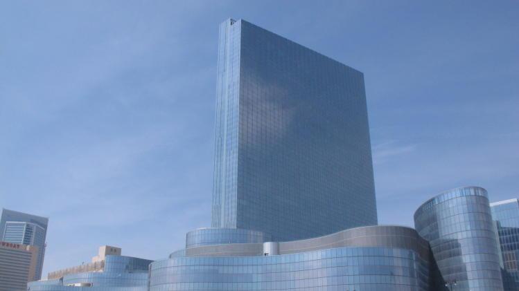 NJ judge OKs Revel's bankruptcy financial plan