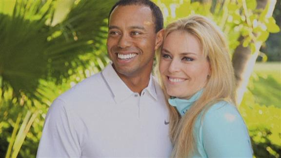 Tiger Woods explains motives behind releasing photos