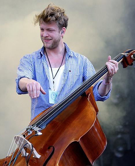Ted Dwane, Mumford & Sons Bassist, Leaves Hospital After Brain Surgery