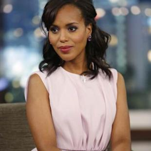 Kerry Washington -- ABC