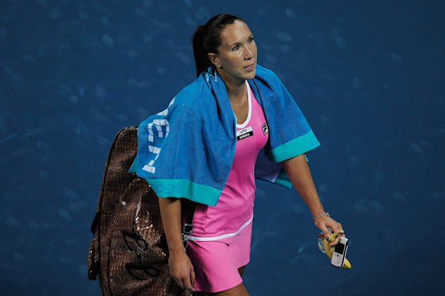 2012 China Open - Day 2