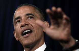 Obama: Spying a 'modest' privacy invasion