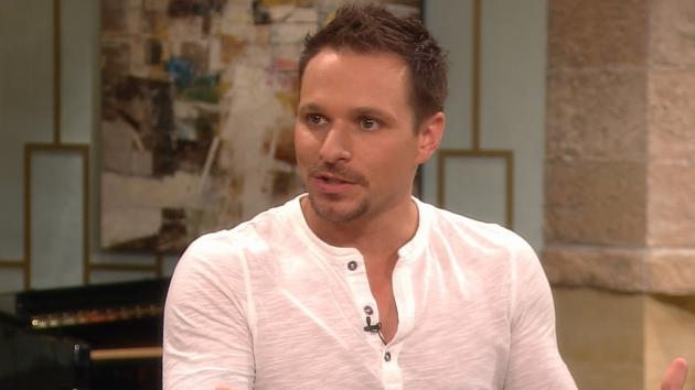 Drew Lachey Dishes On Dancing, 98 Degrees & Parenting -- Access Hollywood