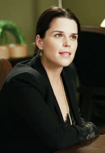 Neve Campbell | Photo Credits: Ron Tom/ABC
