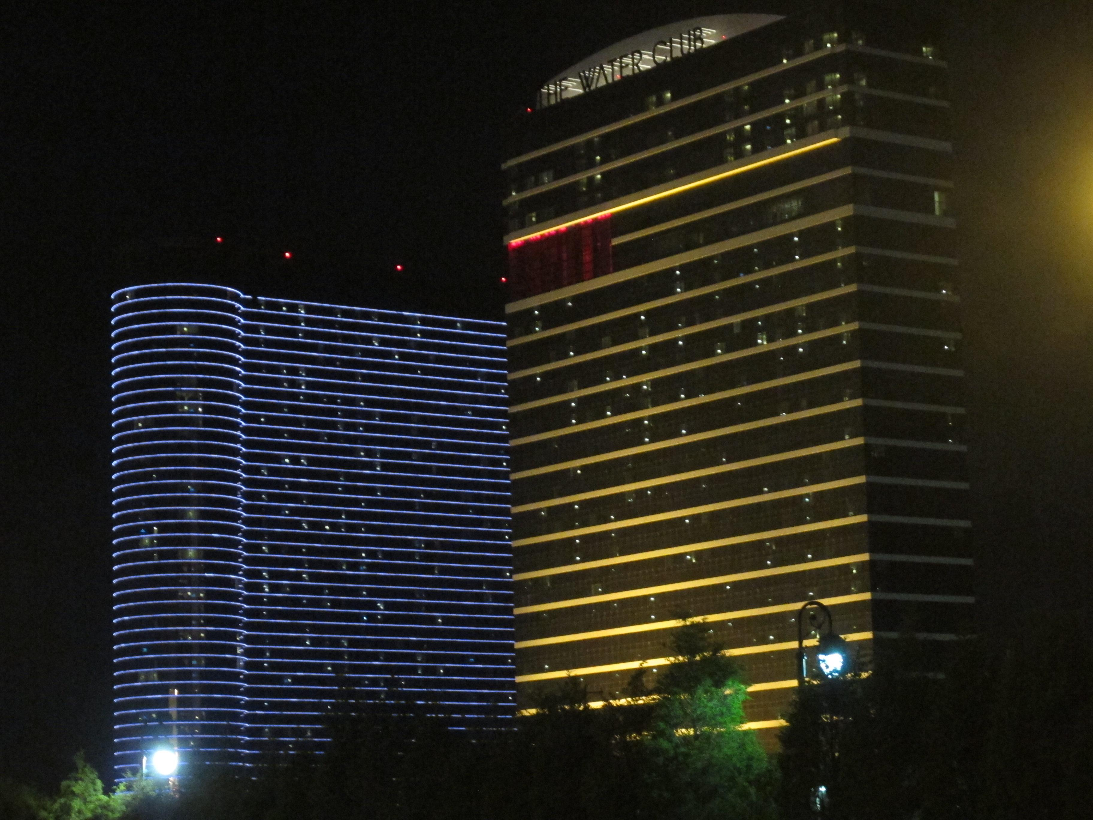 Borgata to stop paying taxes until Atlantic City pays $62.5M