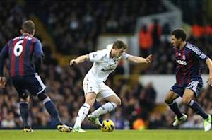 Tottenham 0-0 Stoke: Spurs frustrated by resolute Potters