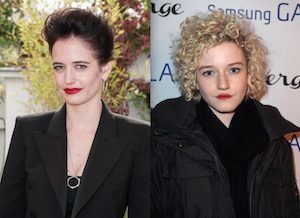 'Sin City 2' Casts Eva Green and Julia Garner