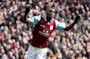 Premier League - Benteke angles for Villa exit, mentions Arsenal