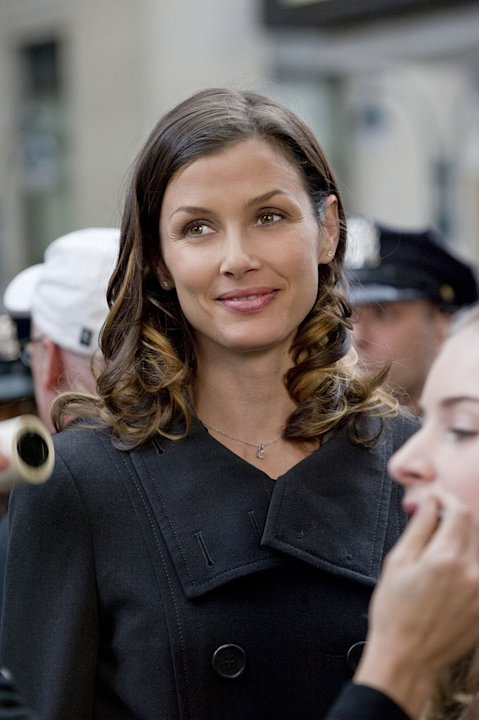 "Bridget Moynahan stars as Erin Reagan in  ""Blue Bloods."""