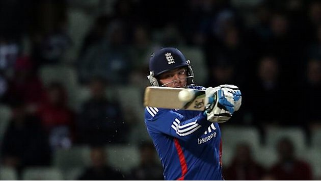 Cricket - Buttler enjoys 'perfect' start