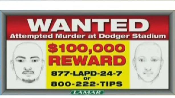 LAPD's New Crime-Fighting Technique: Billboards