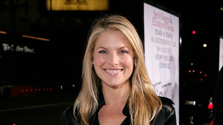 Zack and Miri Make a Porno LA Premiere 2008 Ali Larter