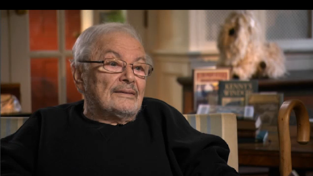 Maurice Sendak Does Not Care for Newt; Wilco Gets Animated