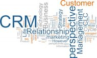 CRM Must Be Mobile  image bigstock Crm Word Cloud 5197983 300x180