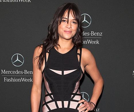 Michelle Rodriguez Apologizes for Controversial Comments About Minority Actors in Superhero Films