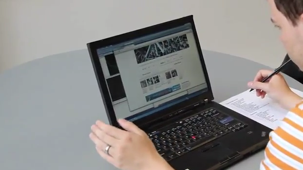 Microsoft's new technology adds Kinect-like gestures to laptops [video]