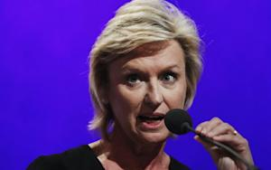 The Unsinkable Tina Brown