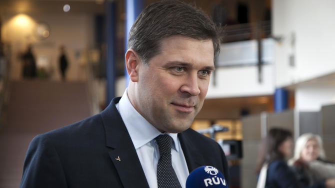 Iceland opposition poised to win general election