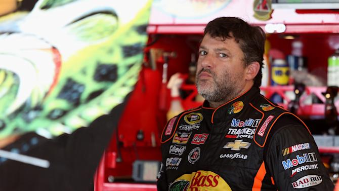 Auto Racing - Grand Jury to decide if Stewart charged
