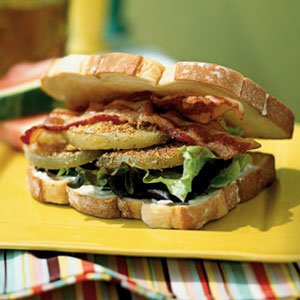 WRONG WAY: BLT