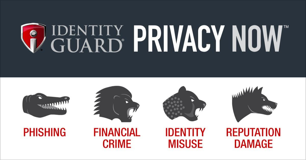 Where Is Your Identity At Risk?