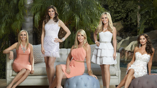Real Housewives of Orange County Adds Two New Cast Members