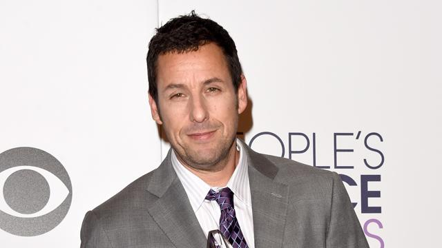 WATCH: Adam Sandler Releases 4th Part of 'Chanukah Song' - And Drake Gets a Shout-Out