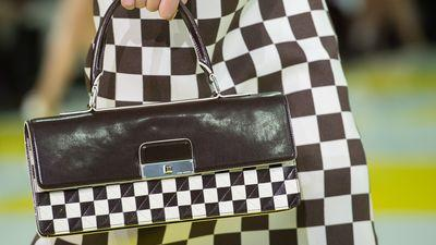Court Rules Louis Vuitton Pattern Too Basic to Trademark