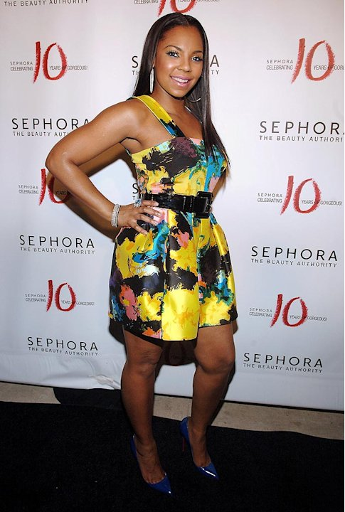 Ashanti Sephora