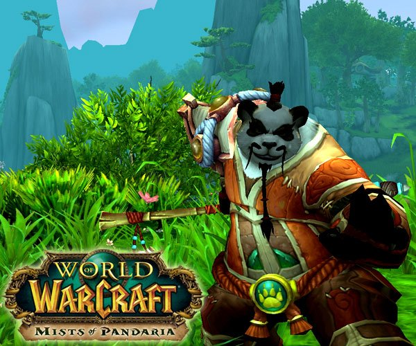 Mists of Pandaria