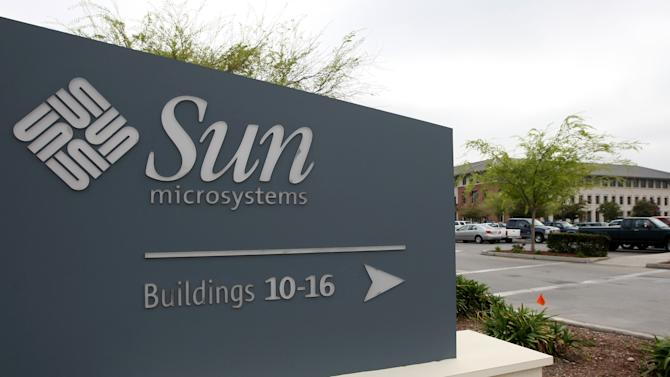 IBM Reportedly In Talks To Purchase Sun Microsystems