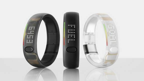 Tracker Craze: Fitness Wristbands' Popularity Will Continue to Grow