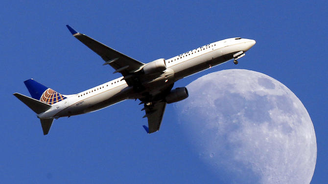 US airfares on the rise, outpacing inflation