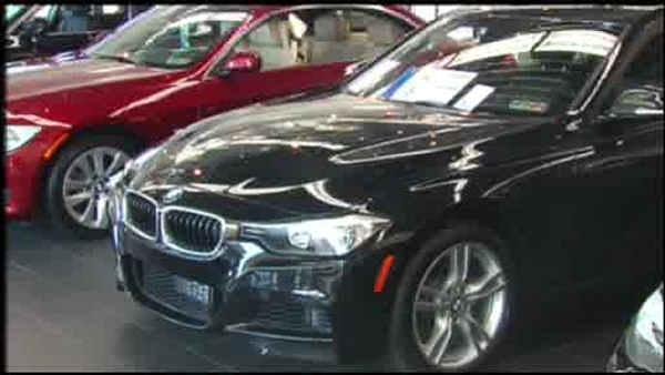Police arrest 2 luxury car thieves  in Berks County