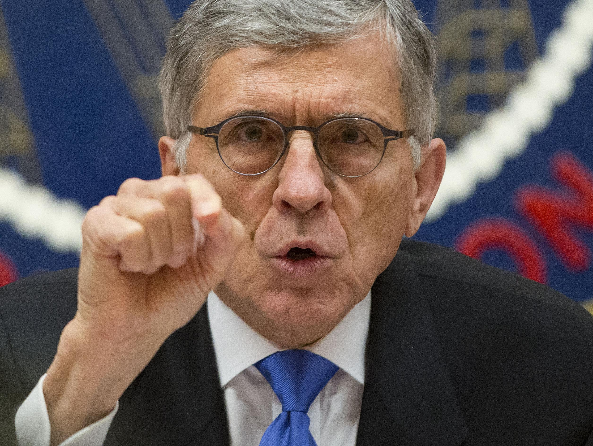 News Guide: What the FCC's 'net neutrality' vote means