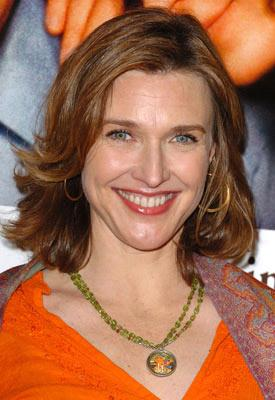 Brenda Strong at the Westwood premiere of New Line Cinema's The Upside of Anger