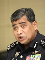 Attempted assasination of Myanmar MP resolved, says IGP – Bernama