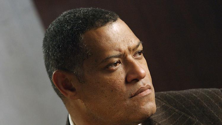 Mission Impossible 3 stills 2006 Paramount Pictures Laurence Fishburne