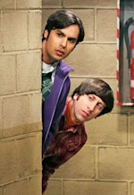 Kunal Nayyar and Simon Helberg | Photo Credits: Robert Voets/CBS