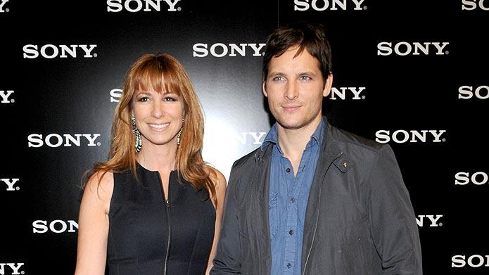 Zarin Facinelli Windows Event