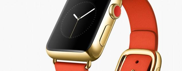 First Apple Watch apps unveiled