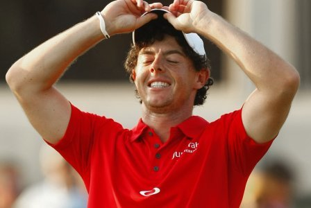 Golf: McIlroy proves doubters wrong with second major