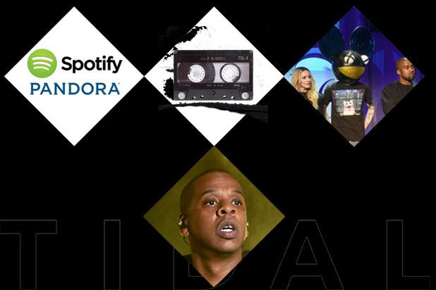 Inside Tidal's Crashing Wave: The Future of Jay Z's Music Service