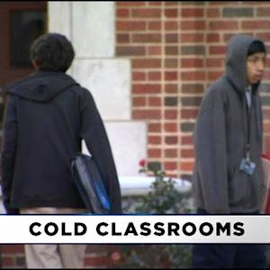 3 DISD Schools Experience Heating Problems