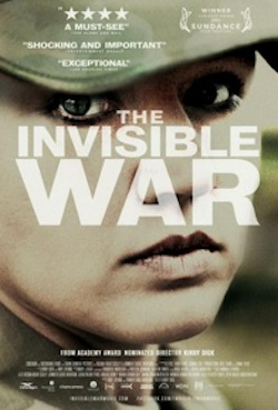'Invisible War' Filmmakers: Military Has 'a Long Way to Go' on Rape
