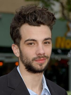 Jay Baruchel at the Westwood premiere of Universal Pictures' Knocked Up