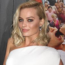 Margot Robbie Gantikan Amanda Seyfried di 'Z FOR ZACHARIAH'